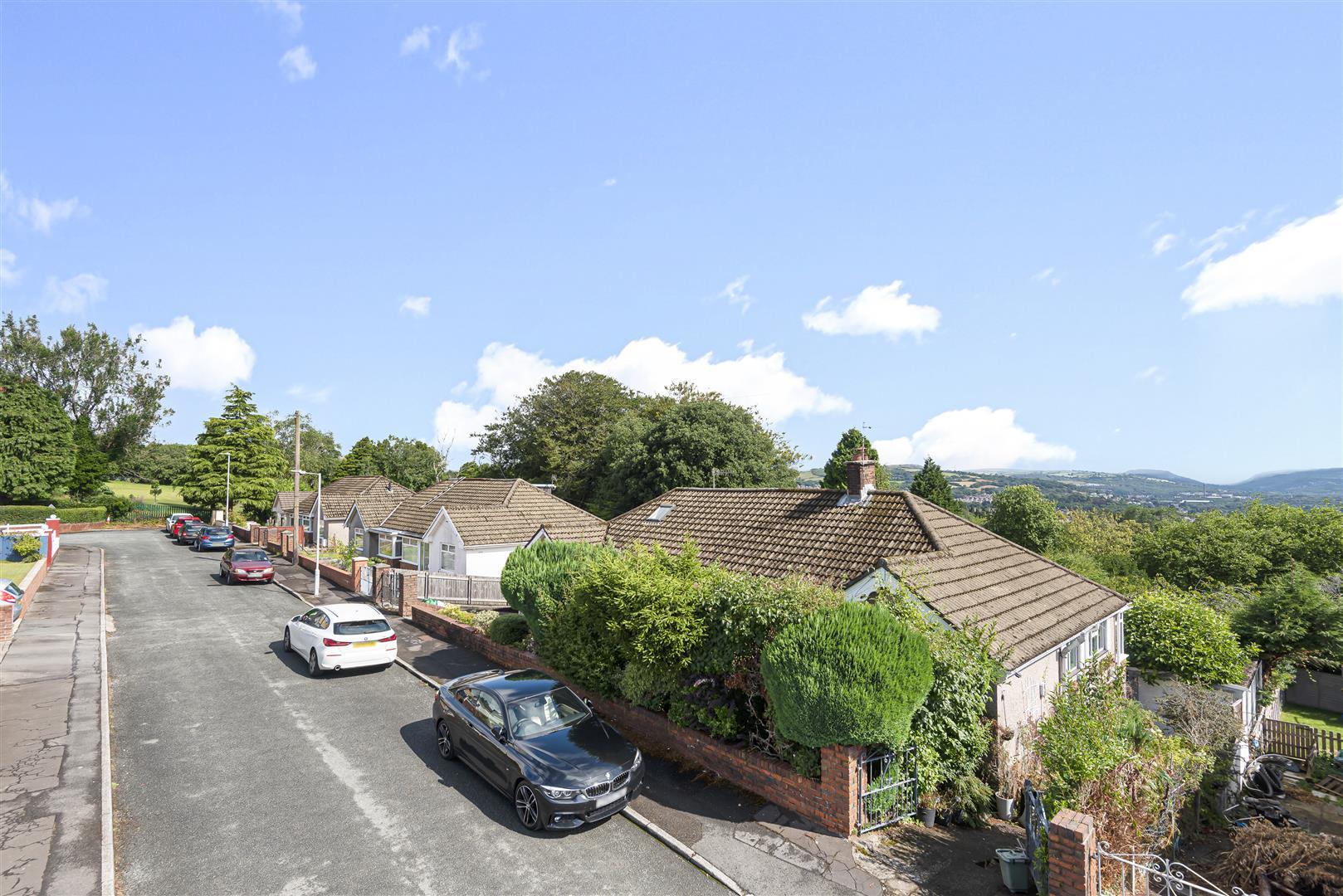 Park Close, Morriston, Swansea